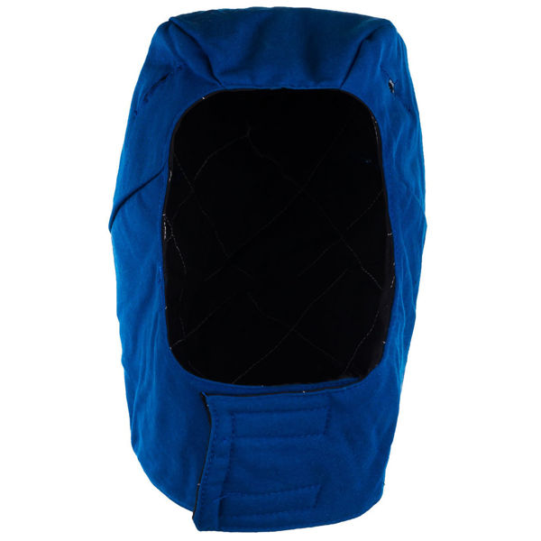 Picture of 83HHLN Hard Hat Liner- 6 oz Nomex® IIIA, Quilt Lined